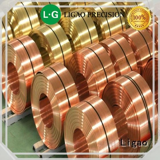 Ligao New metal stamping manufacturers Suppliers for screening can