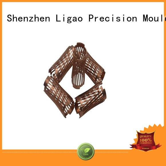 Ligao stamping custom metal stamping die factory for equipment