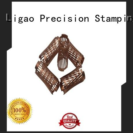 Ligao Top stamping products manufacturers for screening can