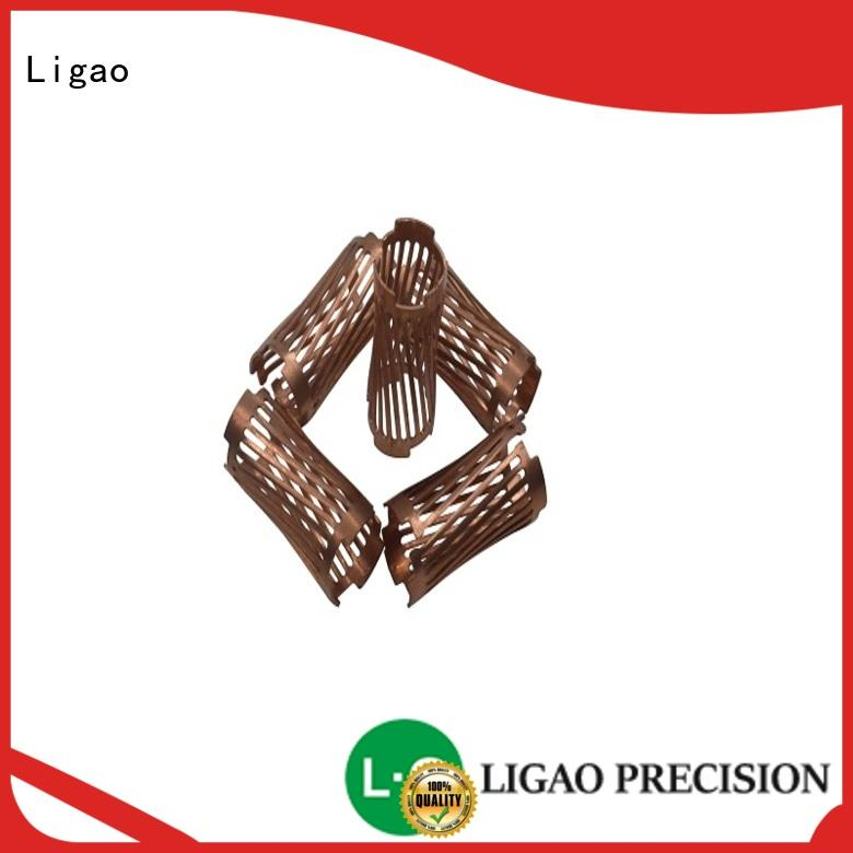 Ligao Top metal stamping supplies for business for screening can