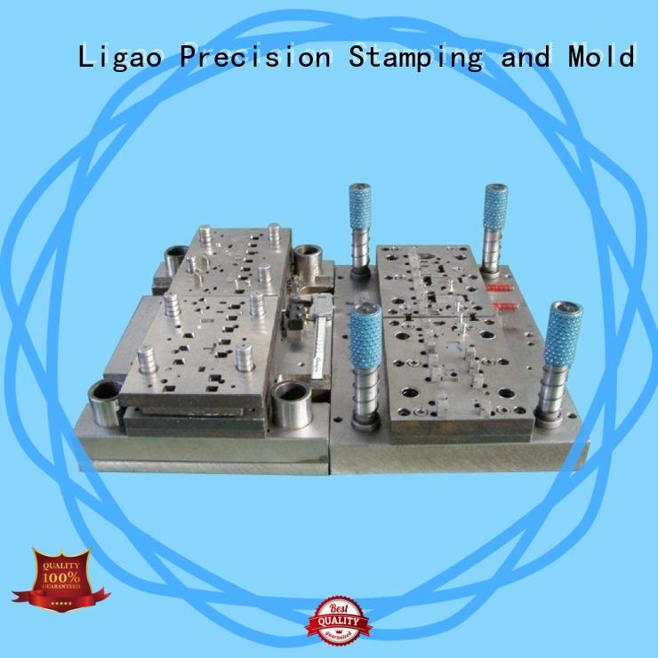 Ligao Latest mold Suppliers for punching machines