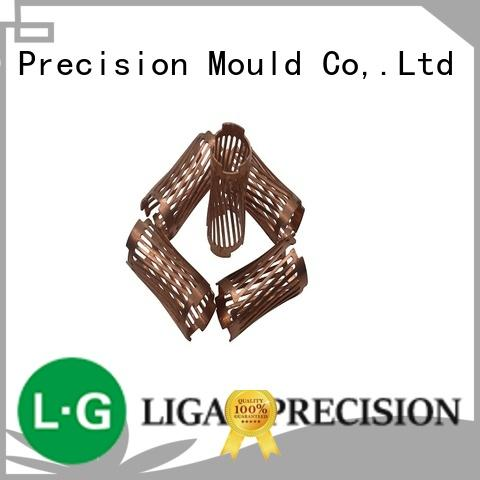 Ligao different metal stamping press manufacturer for equipment