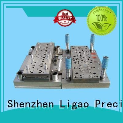 Custom stamping dies manufacturer drawing company for coordinate measuring machines