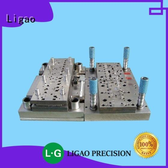 Ligao High-quality metal die manufacturers company for grinding machines
