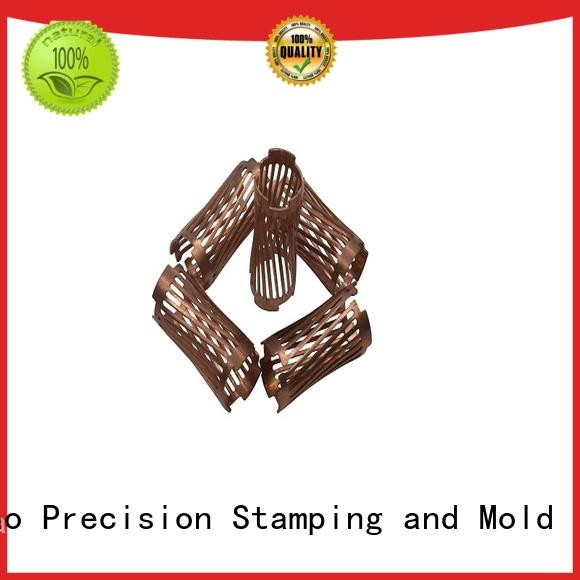 Ligao auto accurate metal stamping for business for screening can
