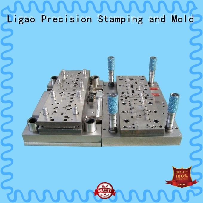 High-quality stamping die components metal manufacturers for CNC machine tools