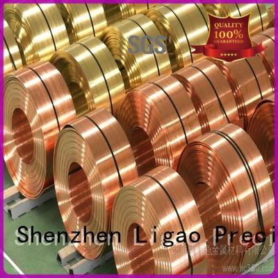 Ligao Wholesale what is metal stamping Suppliers for screening can