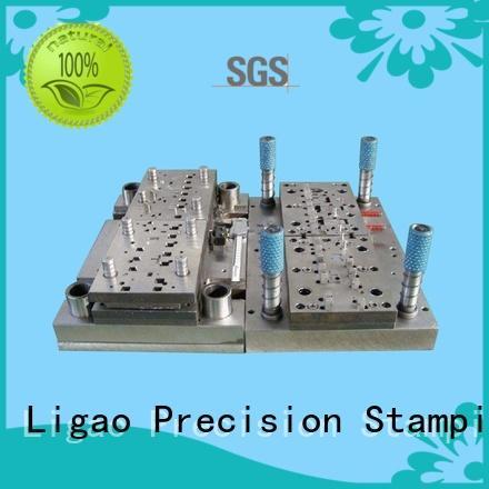 Best metal stamping service die Supply for EDM machines