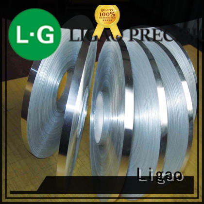 Ligao homeaccessories deep draw metal stamping supplier for equipment