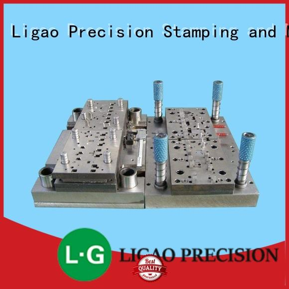 Top die manufacturing separate Supply for engraving machines