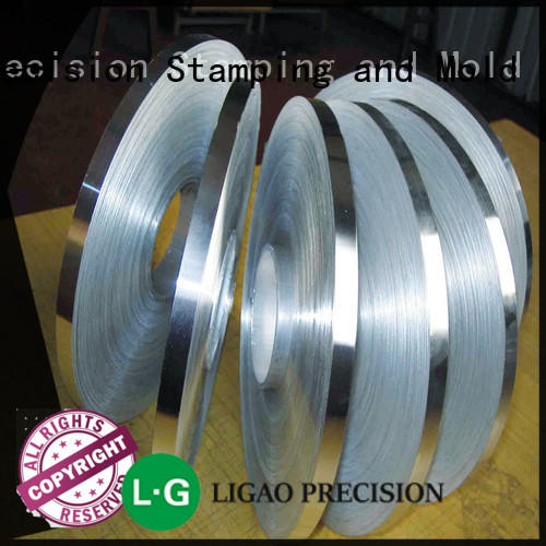 Ligao Top wholesale metal stamping supplies factory for equipment