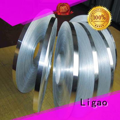 Ligao scientific arcade metal stamping brass for shield case