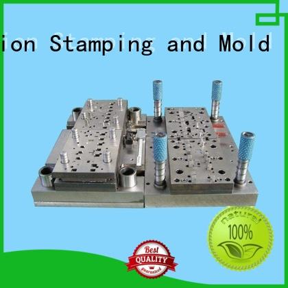 Ligao drawing stamping dies manufacturer for business for punching machines