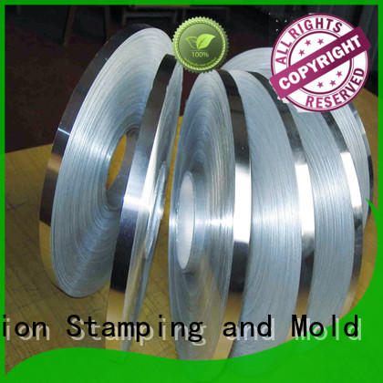 Ligao shield metal stamping supplies Supply for screening can
