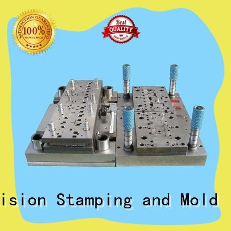 Latest stamping mould single Suppliers for EDM machines