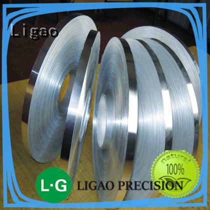 Ligao products metal stamping equipment company for screening can
