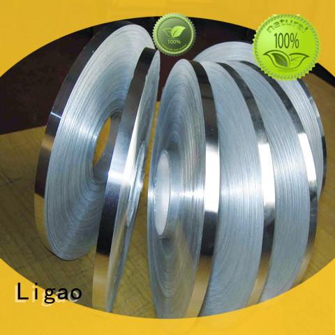Ligao excellent metal stamping dies manufacturer for shield cap