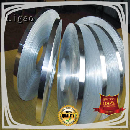 Ligao New metal stamping factory manufacturers for screening can