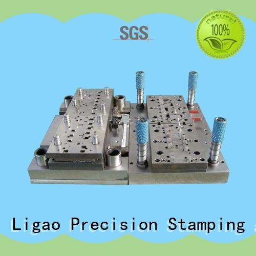 Best metal stamping equipment die for business for engraving machines