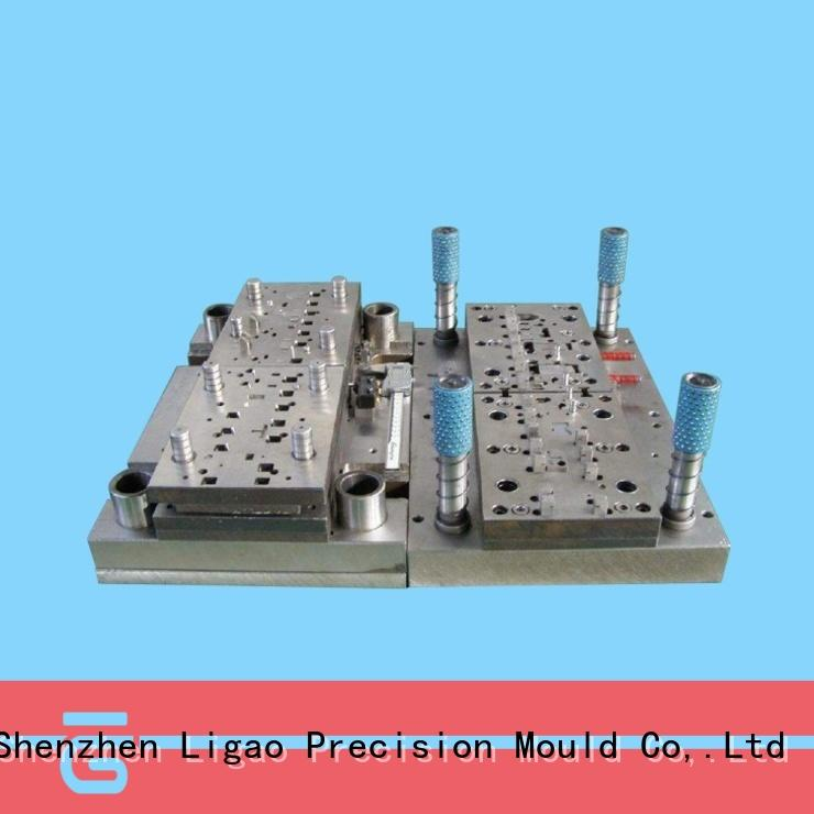 Ligao experienced molding design progressive for grinding machines