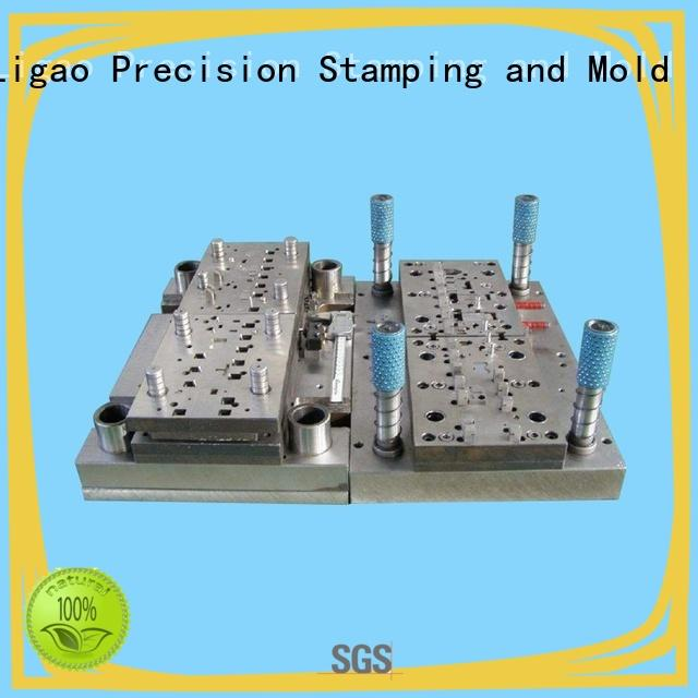 Ligao blanking metal die manufacturers factory for coordinate measuring machines