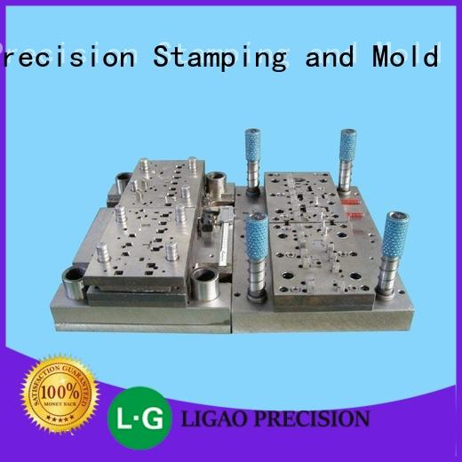 Ligao drawing metal stamping machine manufacturers for business for grinding machines